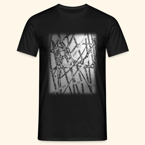 Muster15.png - Männer T-Shirt