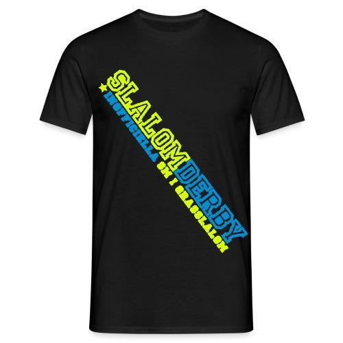 smlogo - T-shirt herr