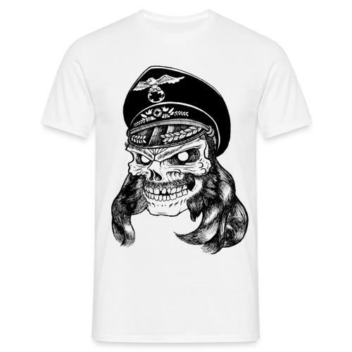 Let Me Kill Mister - Men's T-Shirt
