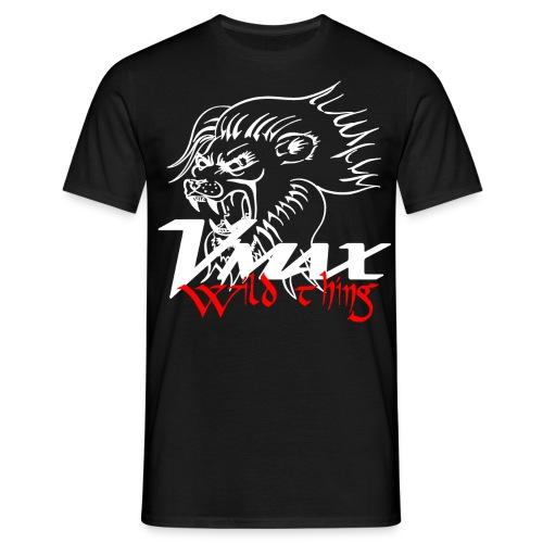 loewe gen2 png - Männer T-Shirt