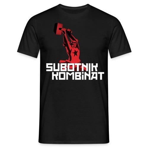 T Shirt SK png - Männer T-Shirt