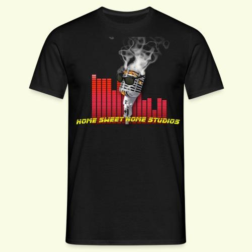 home sweet home studios - Men's T-Shirt