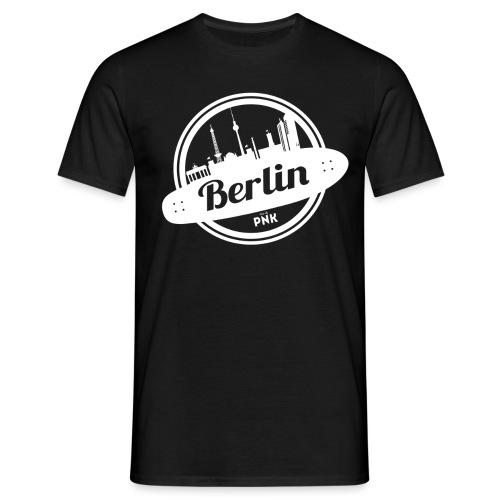 PNK Berlin - Männer T-Shirt