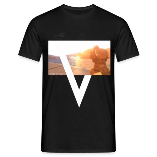 arma - Männer T-Shirt