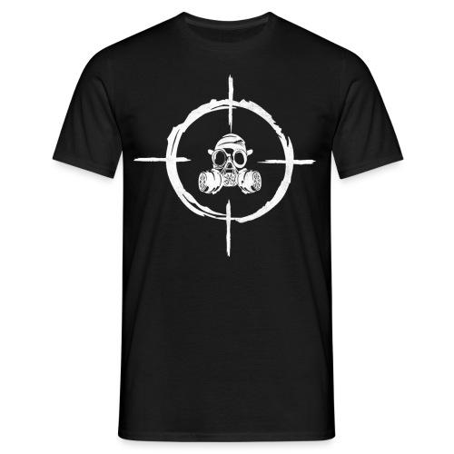 Marxman Shirt png - Mannen T-shirt