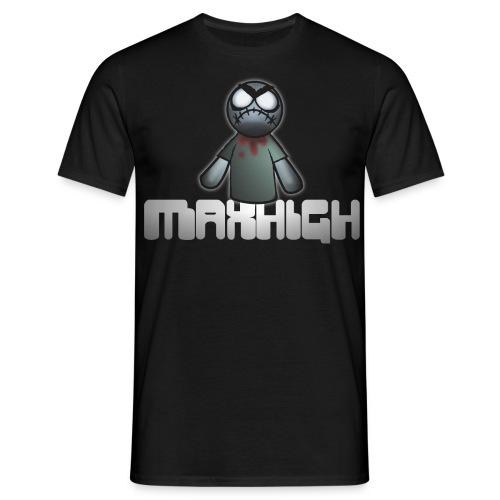 puppet - Männer T-Shirt
