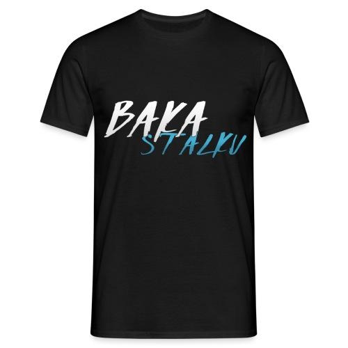 Design 1 logo png - T-shirt Homme