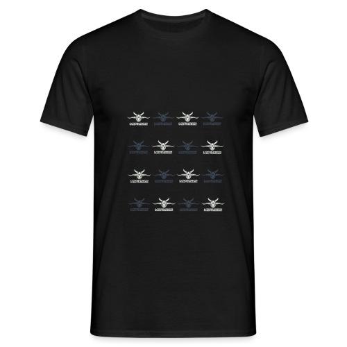illus k 1 png - Men's T-Shirt