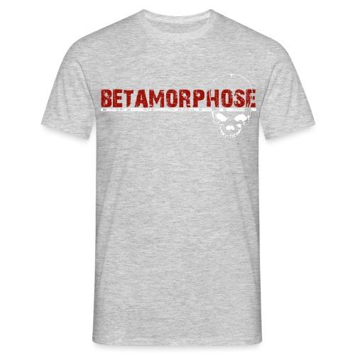 shirtentwurf - Männer T-Shirt