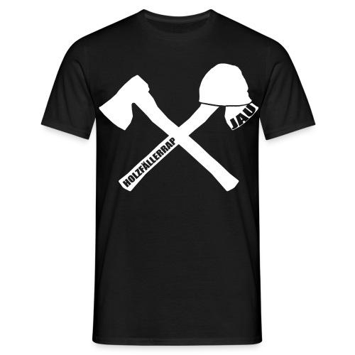 holz - Männer T-Shirt