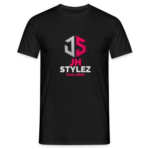 Twitch - Männer T-Shirt
