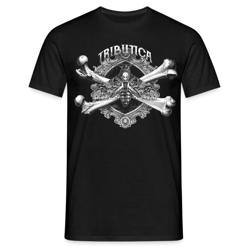 Acherontia Atropos by Tributica® - Männer T-Shirt
