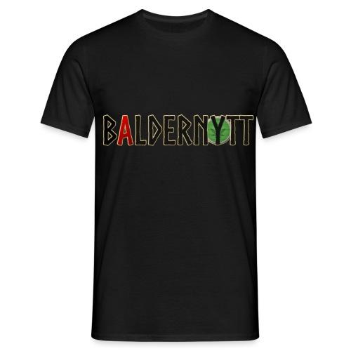 Baldernytt - T-shirt herr