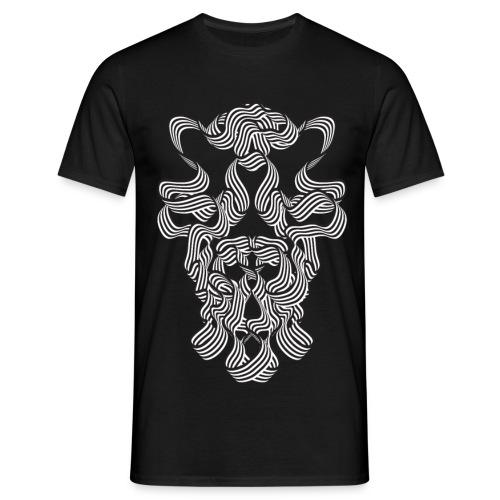 Jaguar Stripes - T-shirt Homme