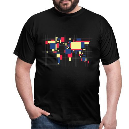 C001 - Camiseta hombre