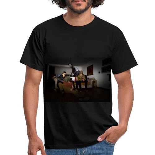 FOTTO - T-shirt herr