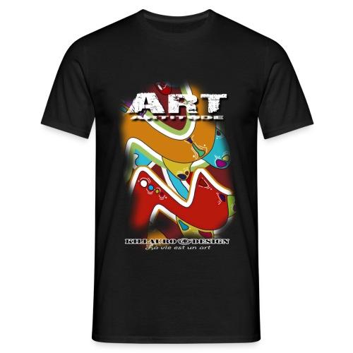 TSAR44 - T-shirt Homme