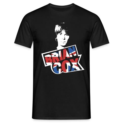 Brian Cox - Men's T-Shirt