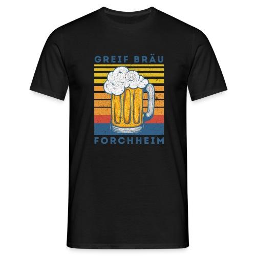 logo 2 - Männer T-Shirt
