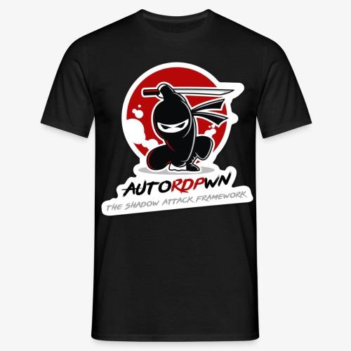 AutoRDPwn - Camiseta hombre