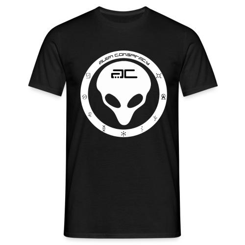 Alien Conspiracy - Camiseta hombre
