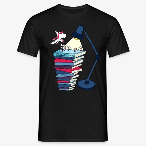 Django Day Copenhagen 2020 - Men's T-Shirt
