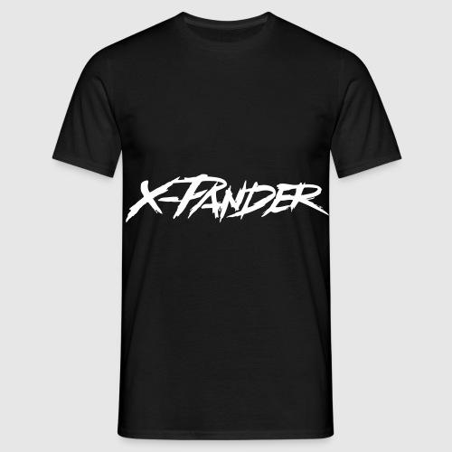X-Pander Logo - Men's T-Shirt