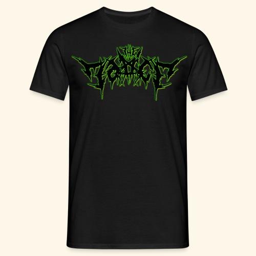 LogoInGreen - T-shirt herr
