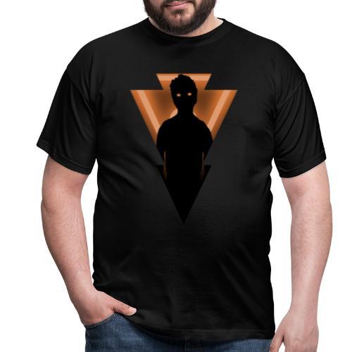 ROPA NARANJA COLECCION JEVC - Camiseta hombre