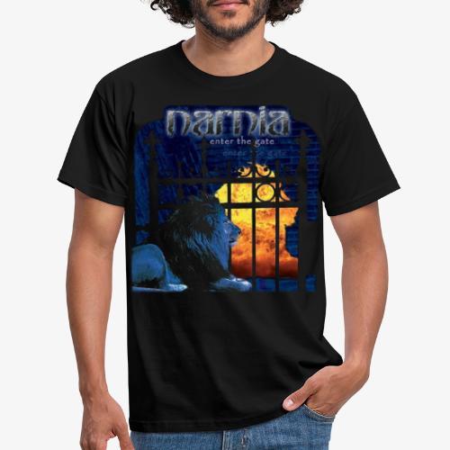 Narnia - Enter The Gate - Men's T-Shirt