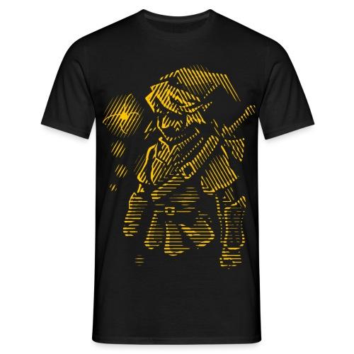 Courage T-shirt - Men's T-Shirt
