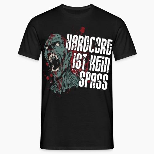 HC Ist Kein Spass - Men's T-Shirt