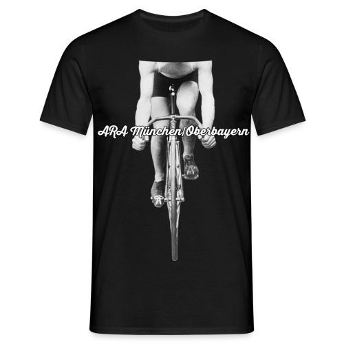 ARA München/Oberbayern - Männer T-Shirt
