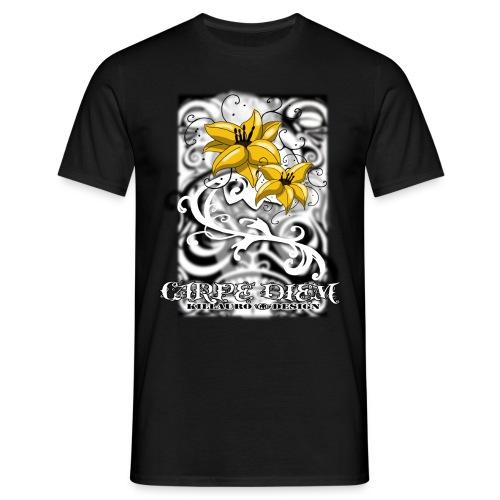 TST10H - T-shirt Homme