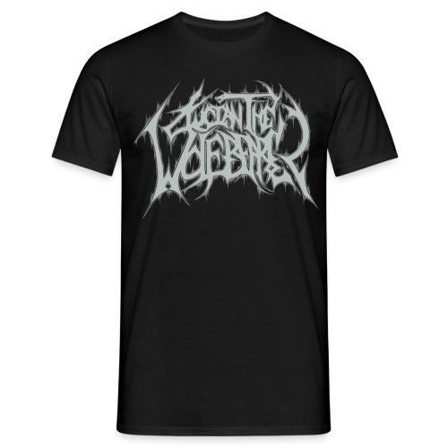 Lucian the Wolfbearer TS - Men's T-Shirt