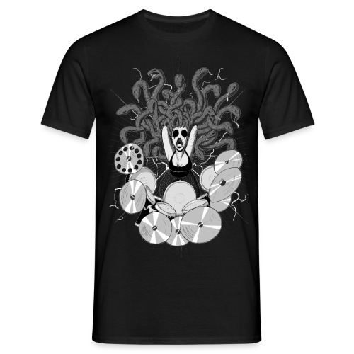 Gorgon - Men's T-Shirt