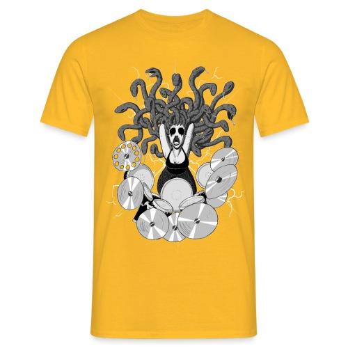 Gorgon - Men's T-Shirt