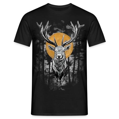 keeper of the forest - Männer T-Shirt