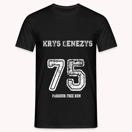 krys png - T-shirt Homme