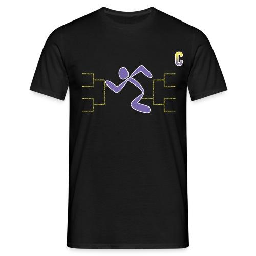 Captain png - Men's T-Shirt