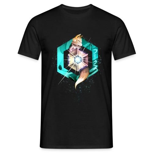 Shine - Männer T-Shirt