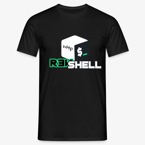 HTTP-revshell - Camiseta hombre