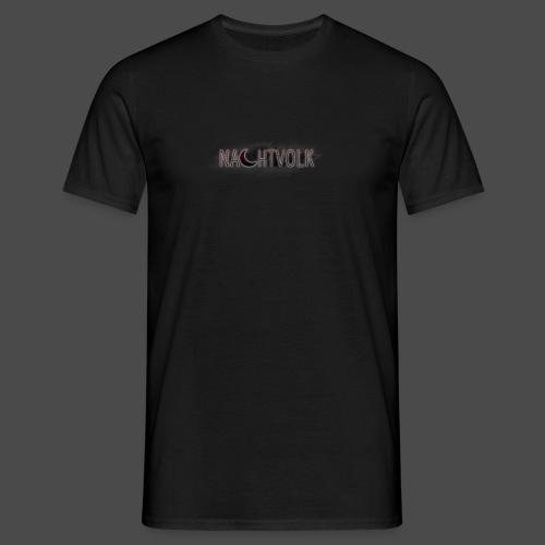 shirt-logo - Männer T-Shirt
