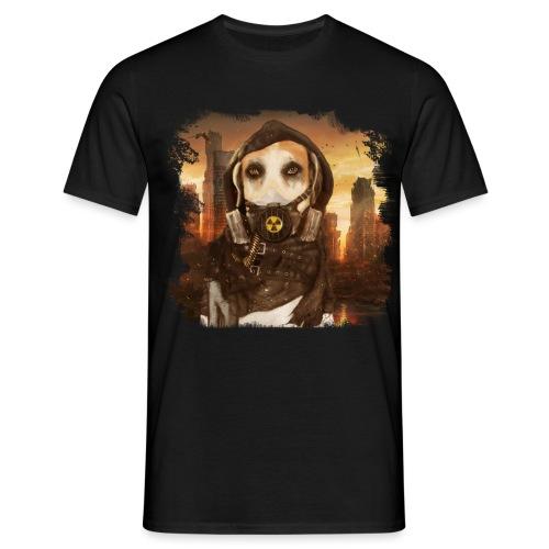 Cane Apocalittico #2 - Maglietta da uomo