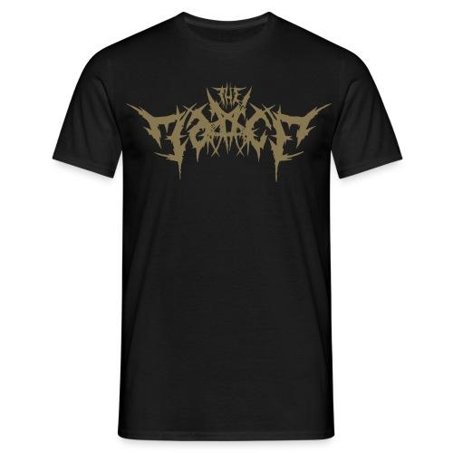 LogoInSand - T-shirt herr