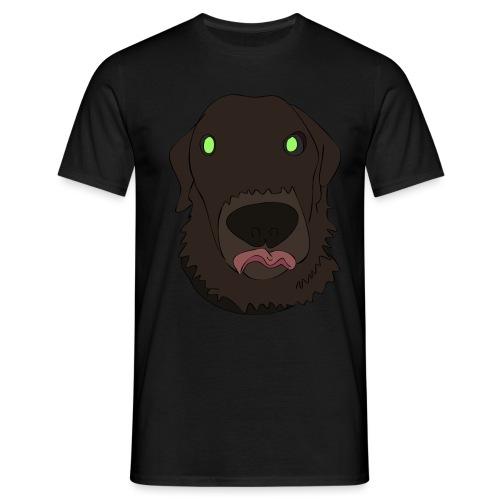 Creepy Maya - T-shirt Homme