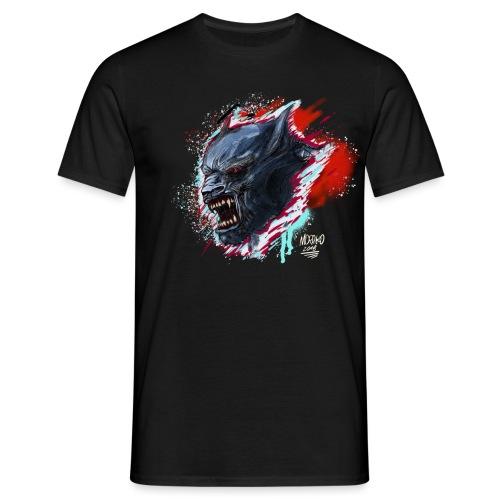 Warewolf - SPLAT - Men's T-Shirt