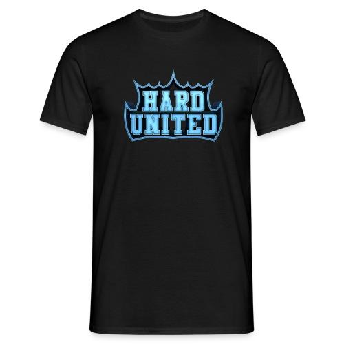 HARD UNITED - Camiseta hombre