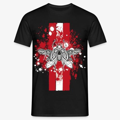 Crew - Männer T-Shirt