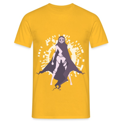 Sombra - Mannen T-shirt